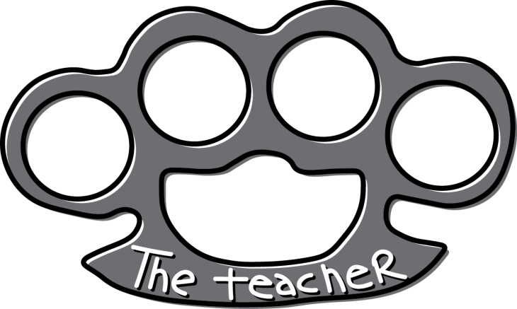 The Educator Entrepreneur - Don't Bring a Whiteboard Marker to a Knife Fight by Graeme Smith