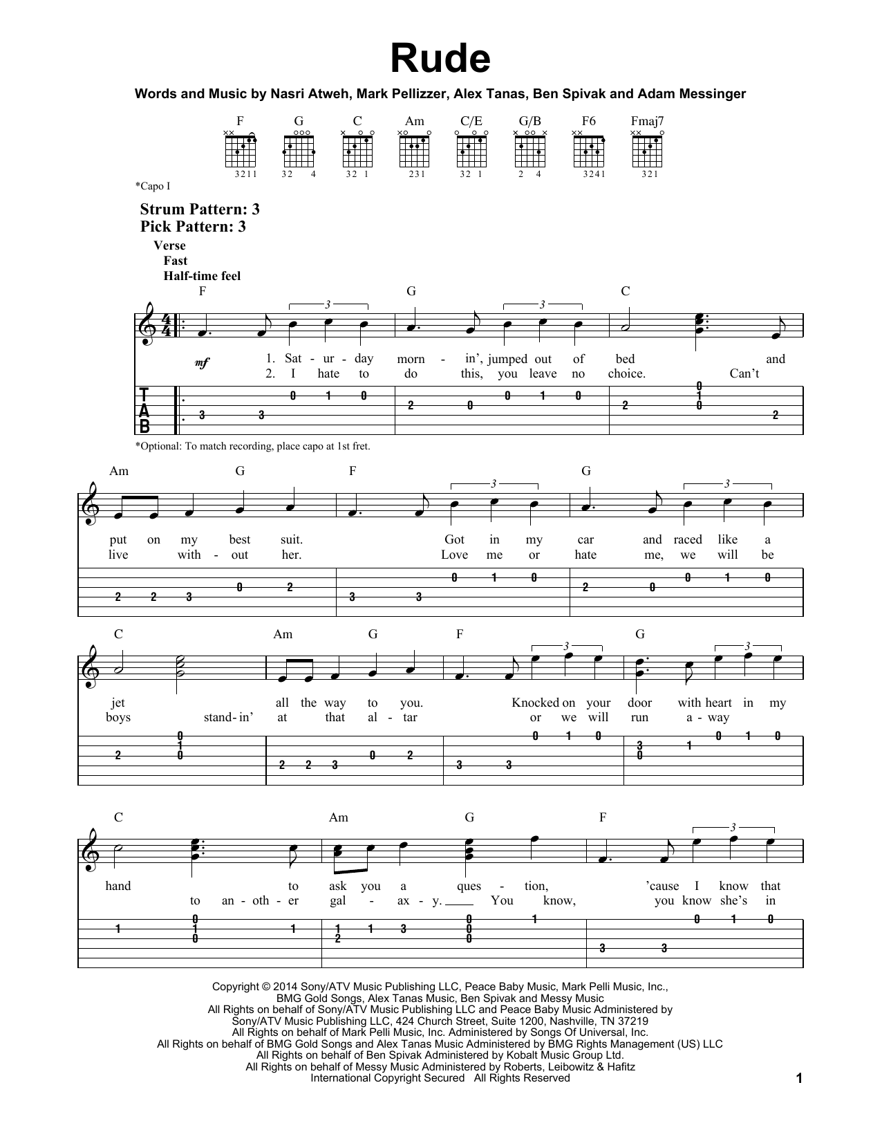 Firework Katy Perry Guitar Chords Image Collections Basic Guitar