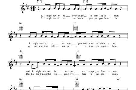 Tonight You Belong To Me Ukulele Chords Lyrics Idea Gallery