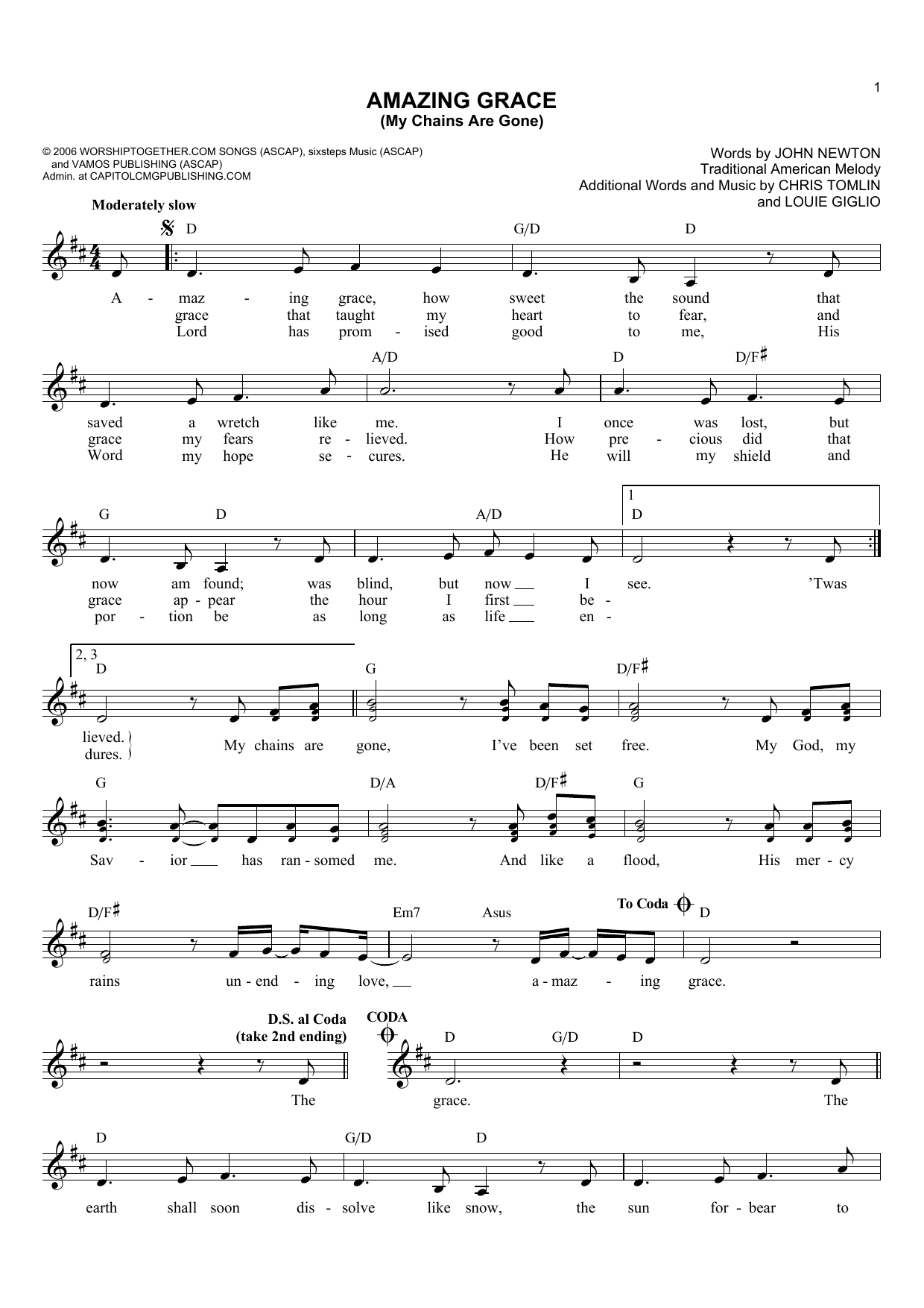 Tenor Music Amazing Sax Solo Grace Sheet