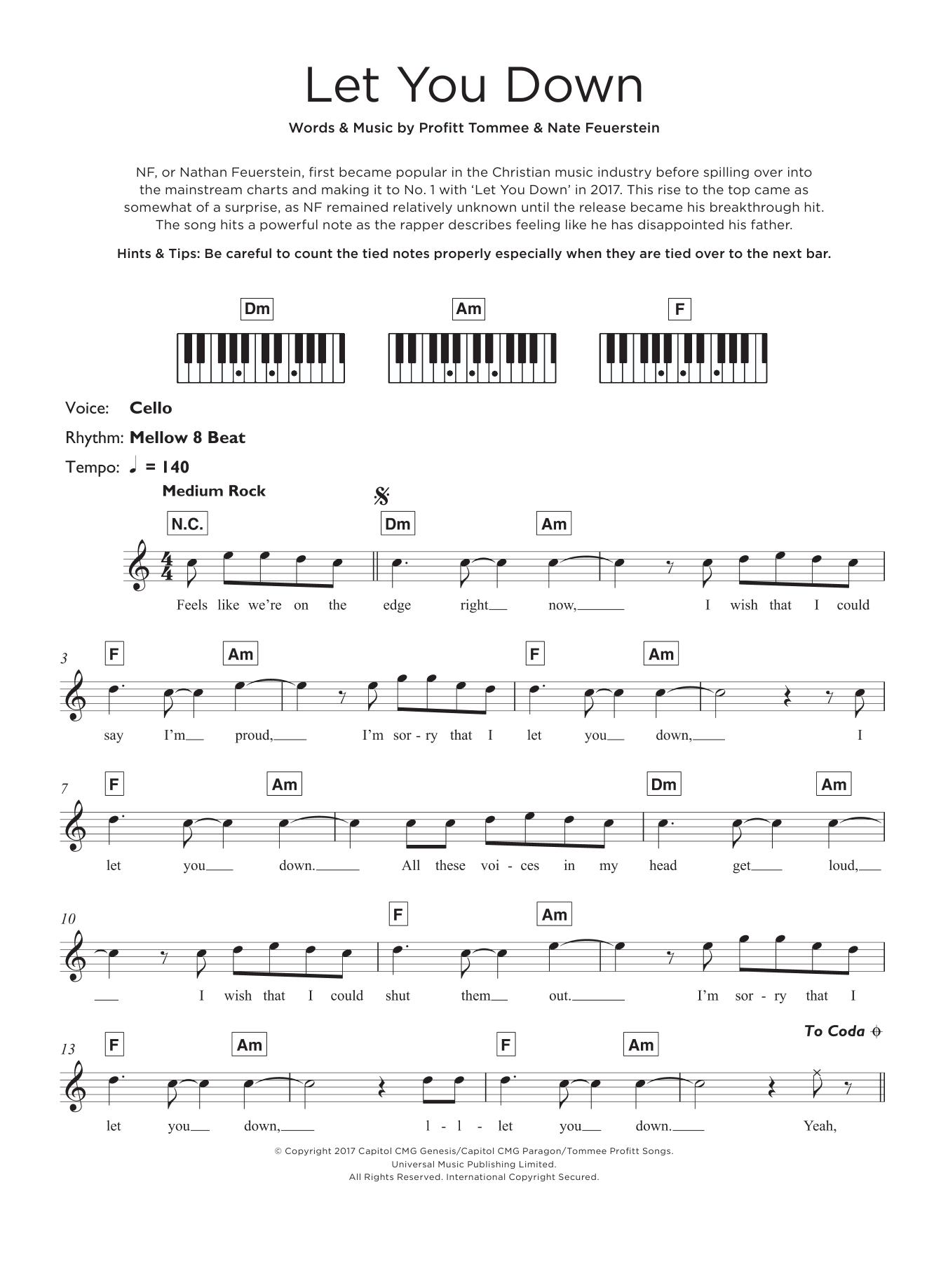 Beginner Piano Right Hand