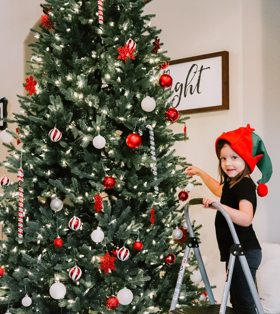 One of my favorite things to do during the holiday season is to give back to others. Here are 5 super easy ways to give back this holiday season!