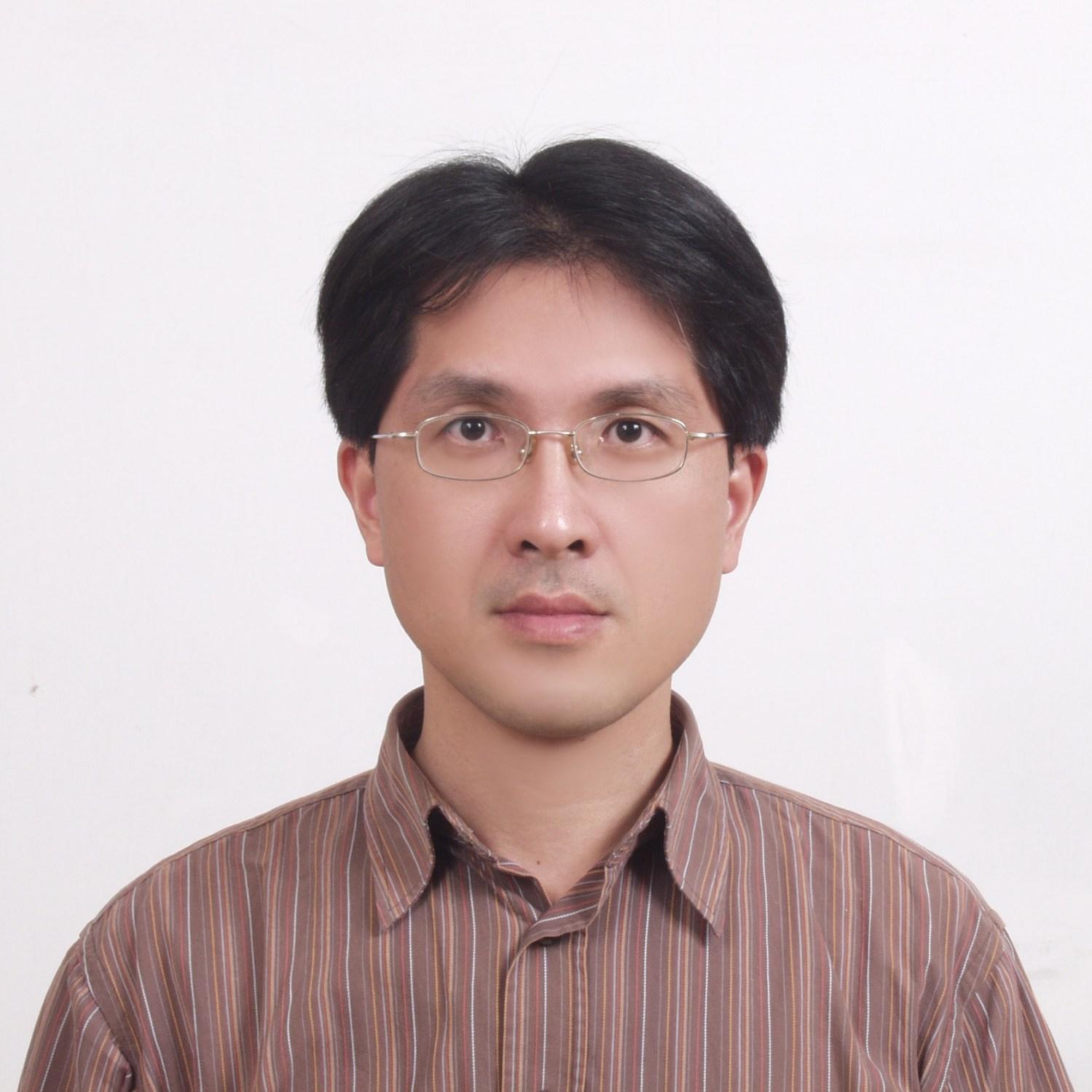 Chih-Ching Yeh, PhD