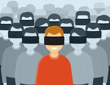 virtual reality as a treatment for dementia