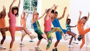 1206b79b8a40 Dance boosts young girls  mental health