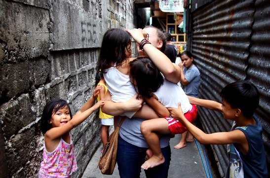 A Journey Through The Philippines In 'Discovering Kapwa' Photo Exhibit