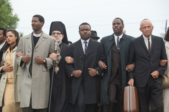 Martin Luther King Jr. Biopic 'Selma' Artfully Blends Fact And Fiction
