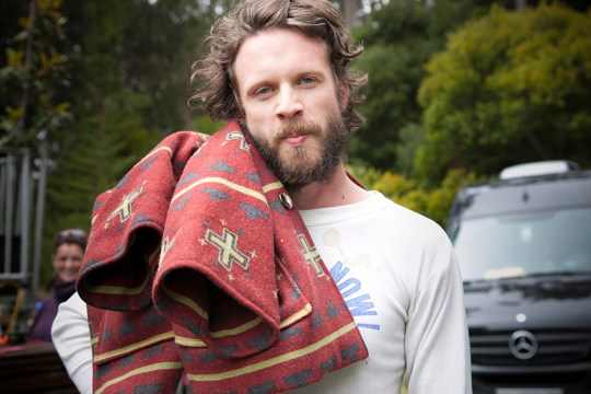 Father John Misty's 'I Love You, Honeybear' Arrives Just In Time