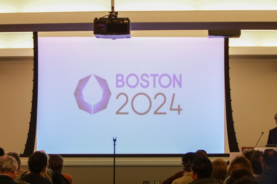 Olympic Bid Needs Firm Executive Guidance
