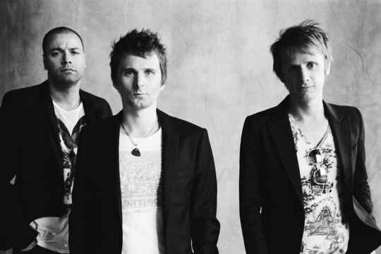 Muse, Blur, And The Darkness In Singles This Week