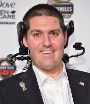 Pete Frates Named PRWeek Communicator Of The Year
