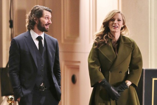 Lively Gives Timeless Performance In 'Age Of Adaline'