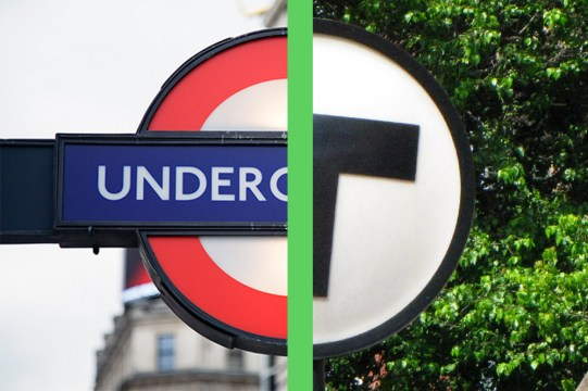 What Boston's T Can Learn From London's Tube
