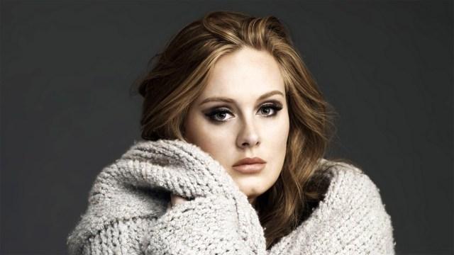 Adele Returns, Bieber Surprises In Singles This Week
