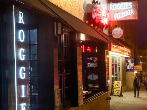 Following Sale Of Lease, Roggie's To Close After 21 Years In Service