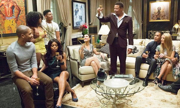 Lucious And Terrence Howard Still Reign On 'Empire'
