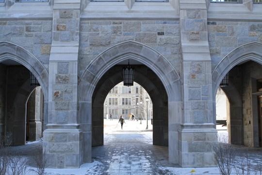 University To Move Forward With Interdisciplinary Core Courses