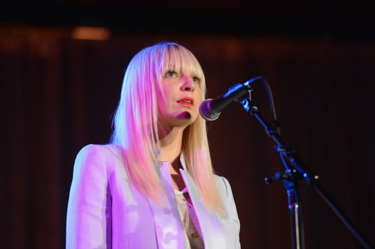 Sia, Justin Bieber, And Lower Than Atlantis This Week In Singles