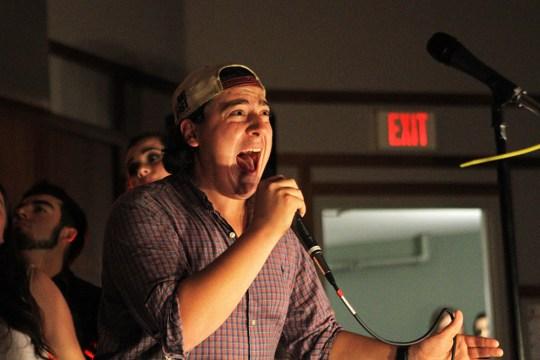 Acoustics, B.E.A.T.S. Give Cushing Crowd A Sweet Serenade