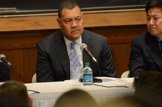 Diversity Is Not A Luxury, BC Law Dean Says At CHRIJ-Sponsored Talk