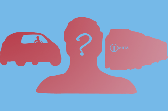 To T or Not to T: The Question of Driving in the City