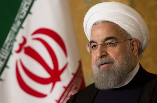 In Support of the Iran Nuclear Deal