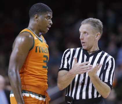 Previewing BC Basketball: What to Expect From Miami