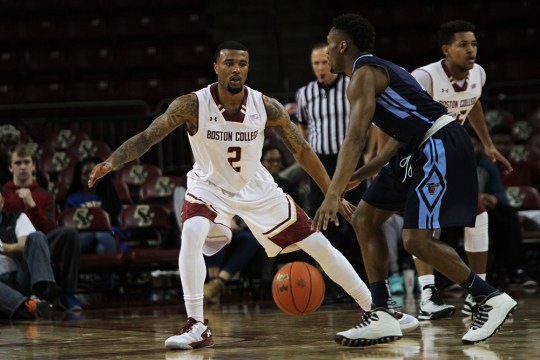 Previewing ACC Opponents for Men's Basketball
