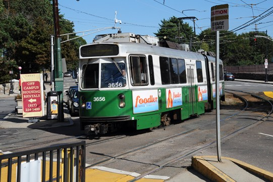 Late-Night T Service Will End by March 18, Per MBTA Board Vote