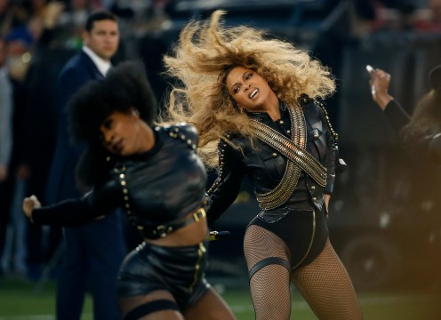 Beyonce's 'Formation' and the Importance of Entertainment Voices