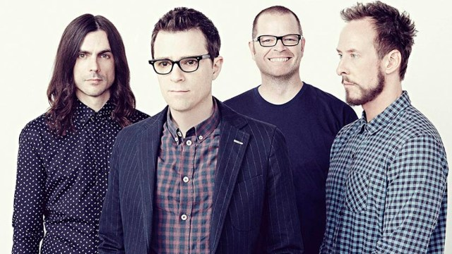 """Weezer Fails to Recruit Young Fans with Confusing """"California Kids"""" Video"""