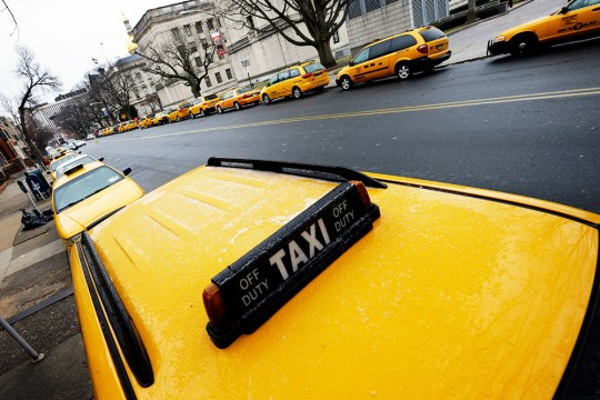 All-Female Rideshare Service Only Temporary Solution