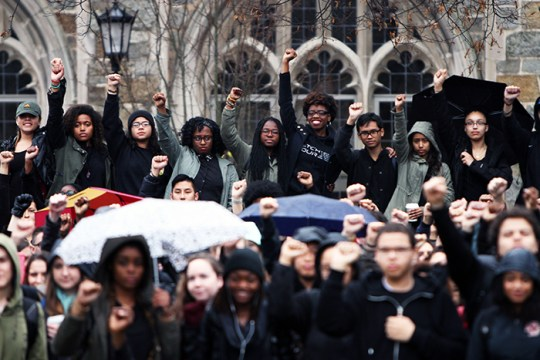 Fight for a Response: #SilenceIsViolence March Will Support the Marginalized