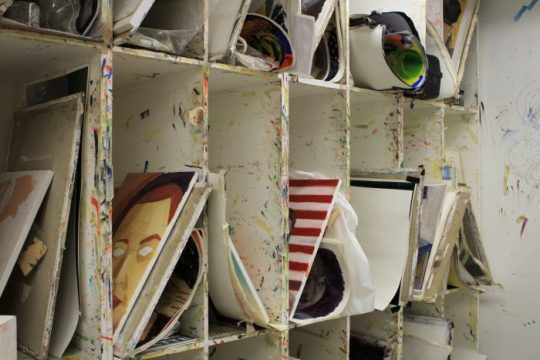 Students Meld Passions, Service at Prison Arts Outreach