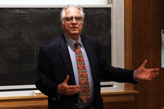 Engaging Islam: Yale Professor Talks God, Human Will