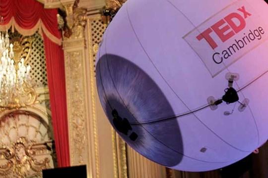 TEDxCambridge Explores Innovation in Boston and Beyond