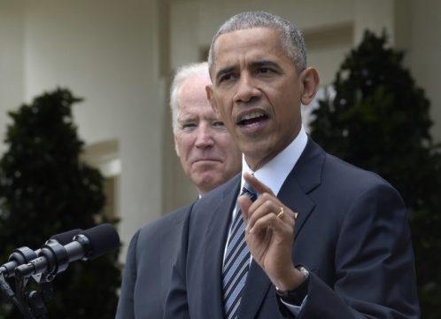Remembering Obama's Legacy