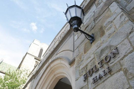 Task Force May be Assembled to Evaluate Future of CSOM Honors
