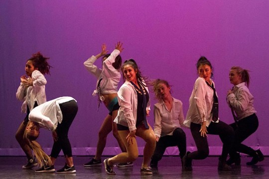 Best of Synergy and Dance Groups Lit Up the Stage with Comedy and Choreography