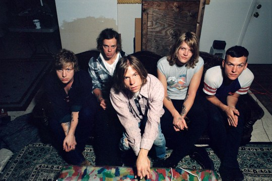 Cage the Elephant Tackles Ritualistic Medicine in 'Cold Cold Cold' Video