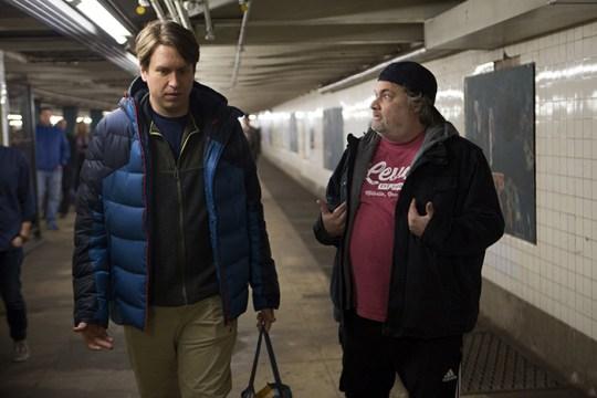 Always Realistic, HBO's 'Crashing' Brings Unique Sense of Humor