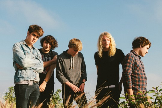 The Orwells Are 'Terrible Human Beings,' But Decidedly Tasteful