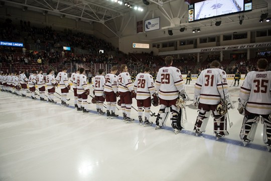 Reconciling the Good, Bad, and Ugly of BC Hockey