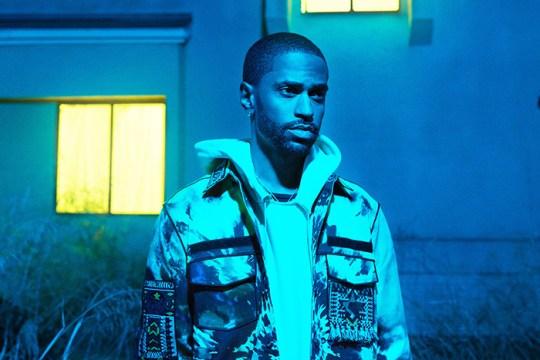 Big Sean's 'I Decided' Is a Contemplative Reflection