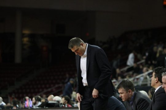 Georgia Tech Uses 50-Point Second Half to Overcome BC