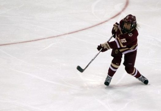Previewing Women's Beanpot Championship: What to Expect Against Northeastern
