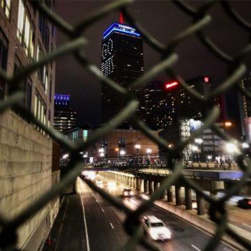 Following Super Bowl Victory, Bostonians Celebrate