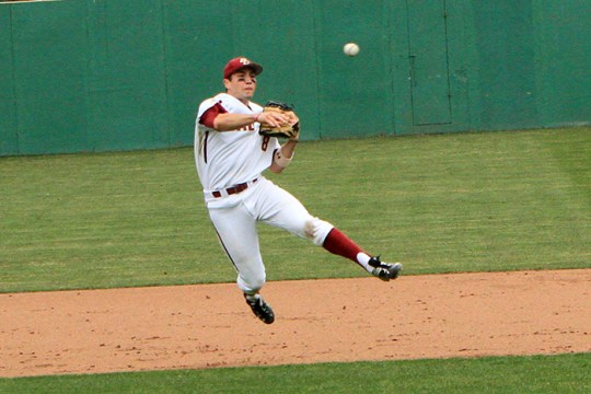 Eagles Win First Game at Florida State Since 2009 in Series Loss