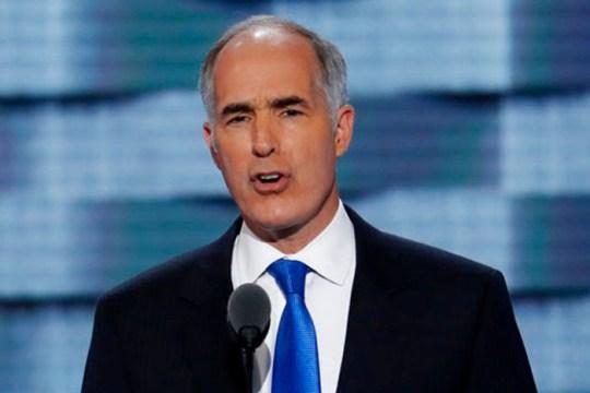 2017 Commencement Will Feature U.S. Senator Bob Casey