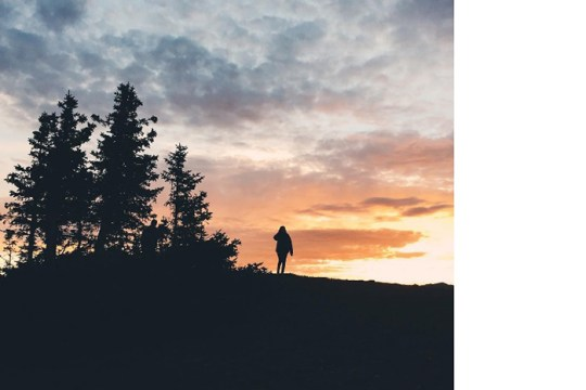 Through Her Instagram Account, Lynnea Bolin Is Bringing the Outdoors Online